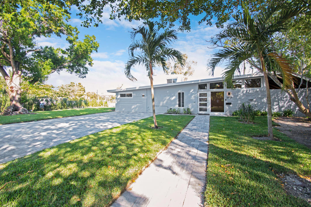 Home for sale in WILTON MANORS FIRST ADD Wilton Manors Florida