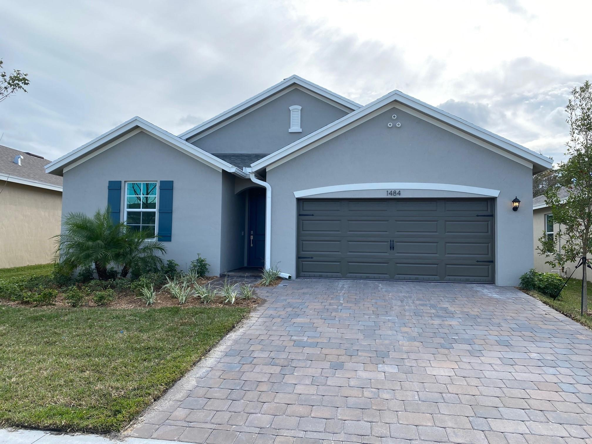 Photo of 1484 NE White Pine Terrace, Ocean Breeze, FL 34957