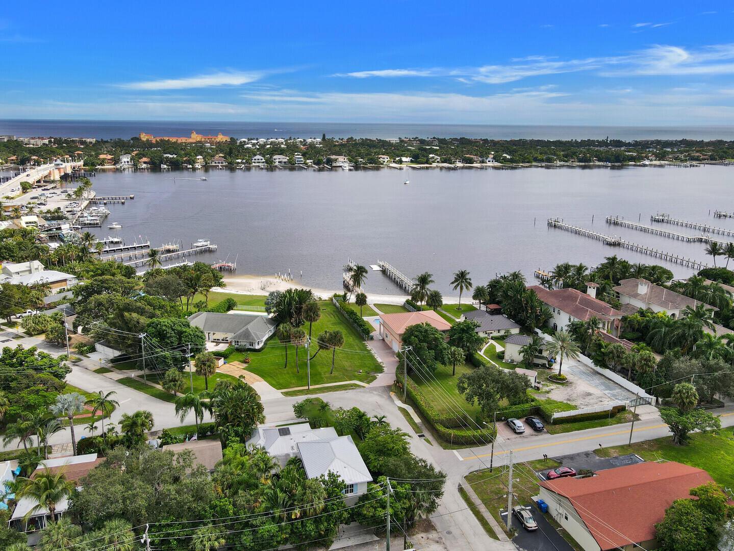 210 S Lake Drive  Lantana FL 33462