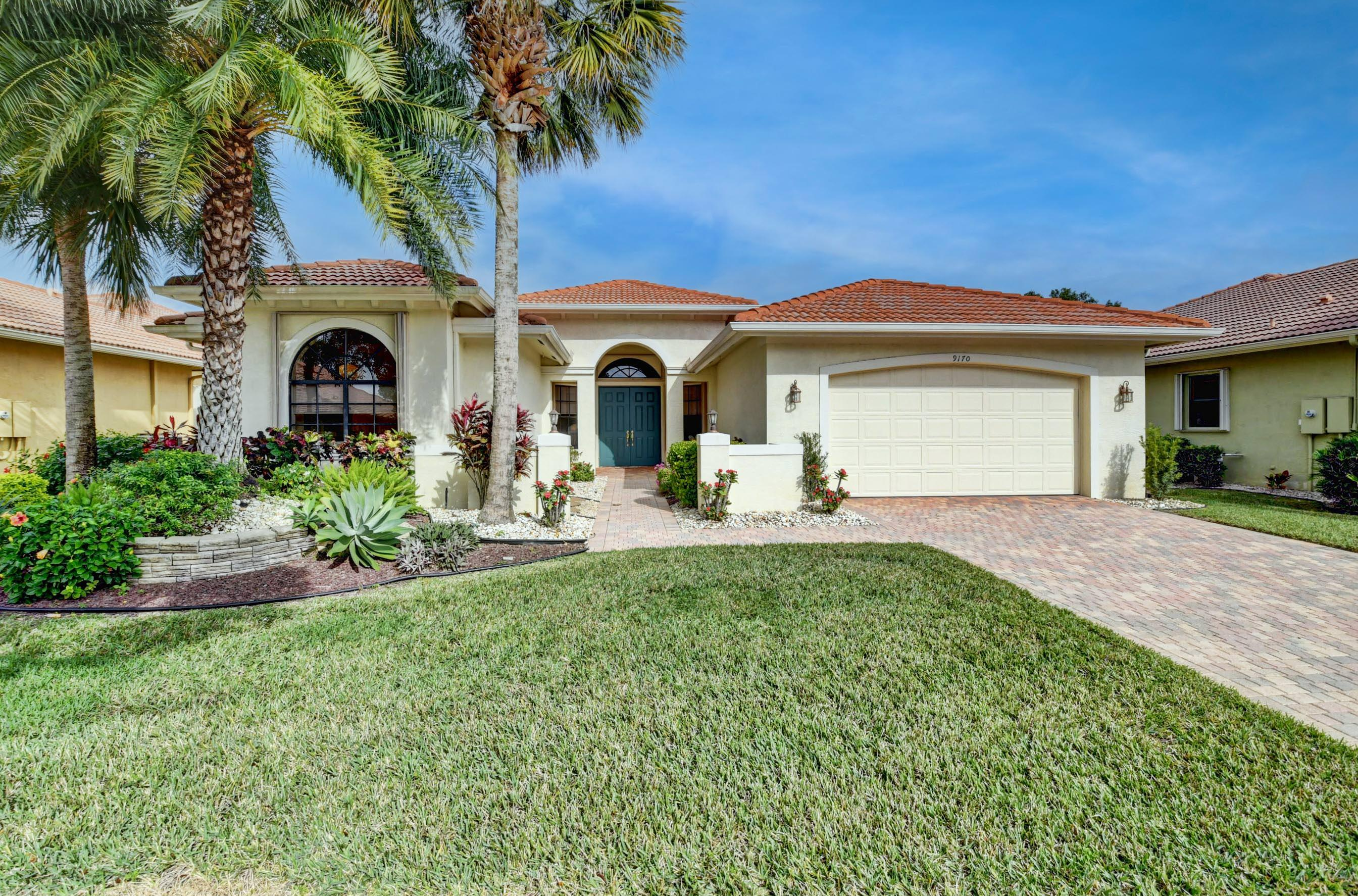 Home for sale in Four Seasons At Delray Beach Delray Beach Florida
