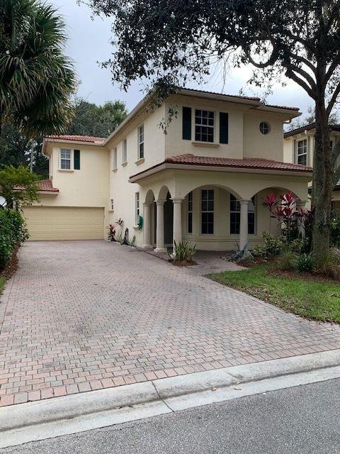 404 Pumpkin Drive Palm Beach Gardens, FL 33410
