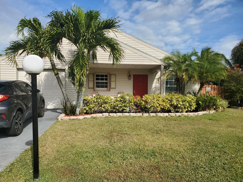 7855 Bishopwood Road Lake Worth, FL 33467