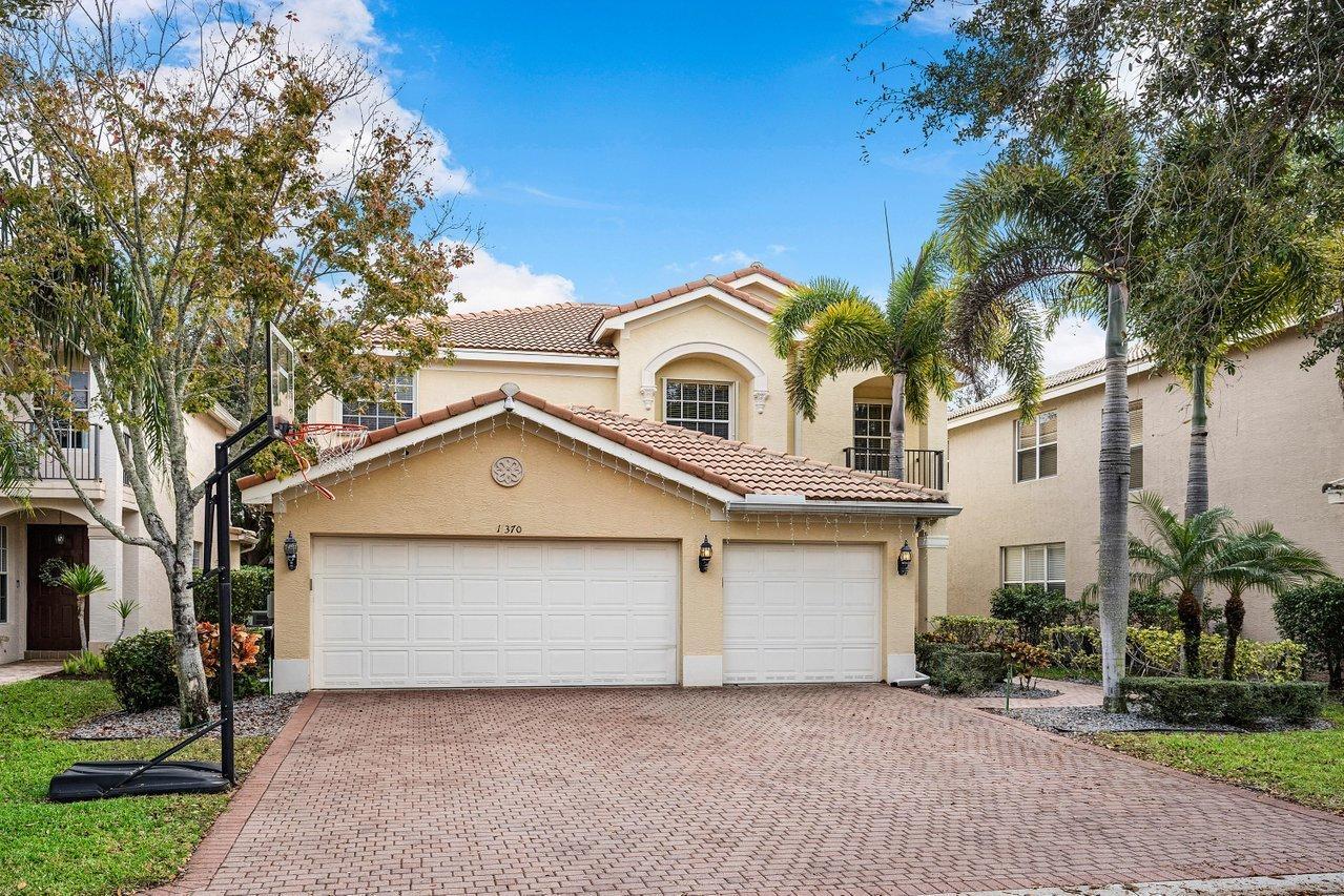 11370 Millpond Greens Drive  Boynton Beach, FL 33473