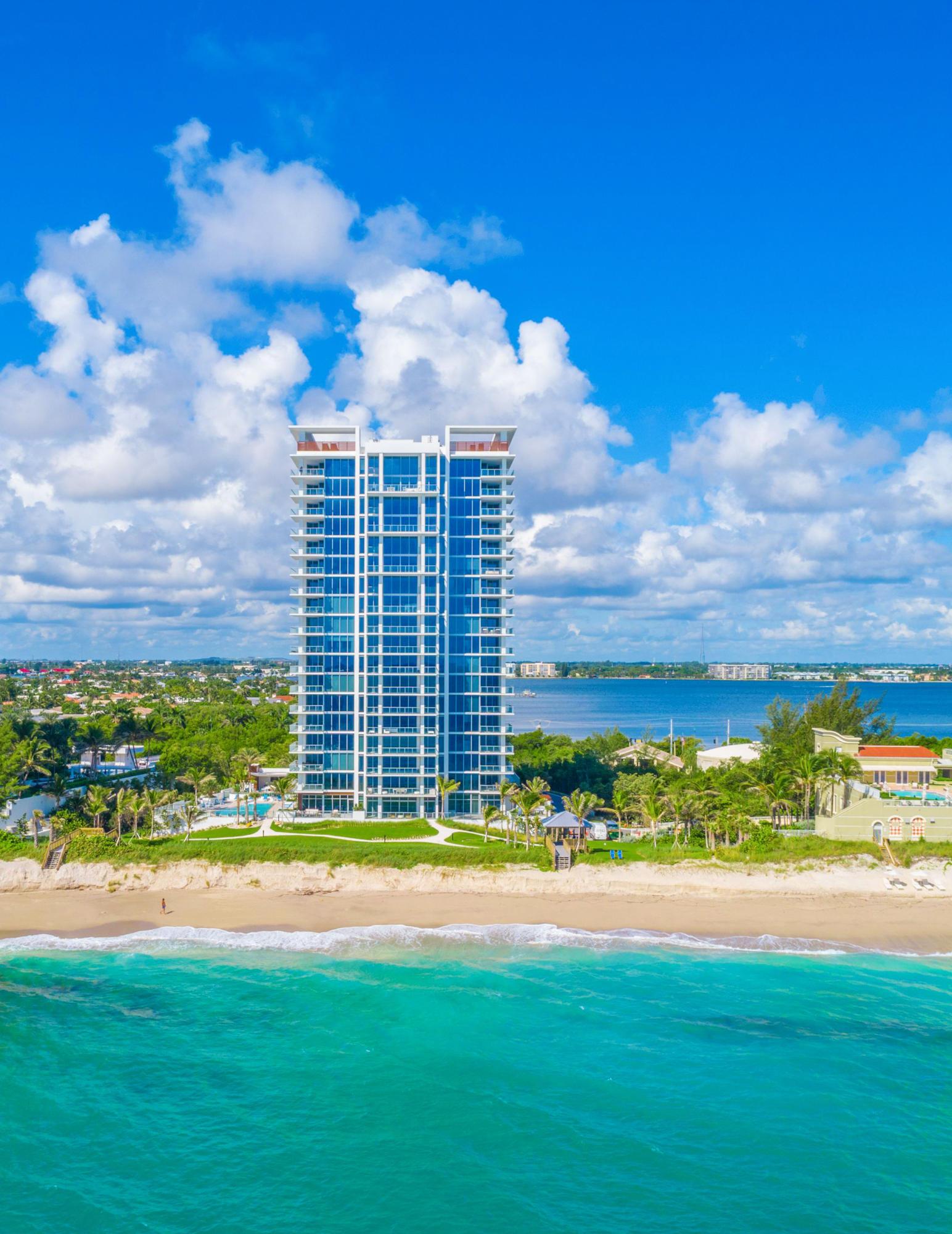 5000 N Ocean Drive 1603  Singer Island FL 33404