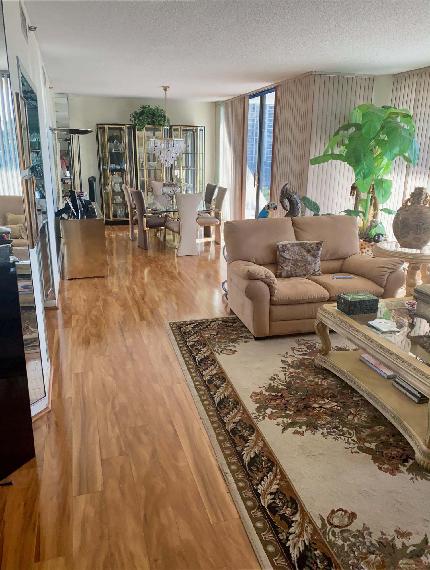 Home for sale in HAMPTONS WEST CONDO Aventura Florida
