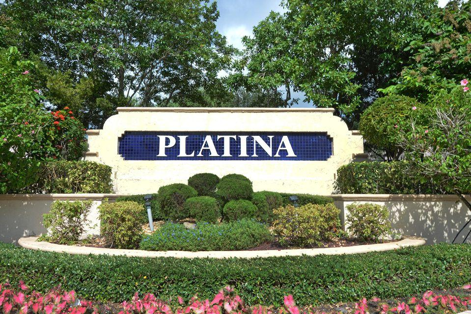 Home for sale in Illustre Village Condo Boynton Beach Florida