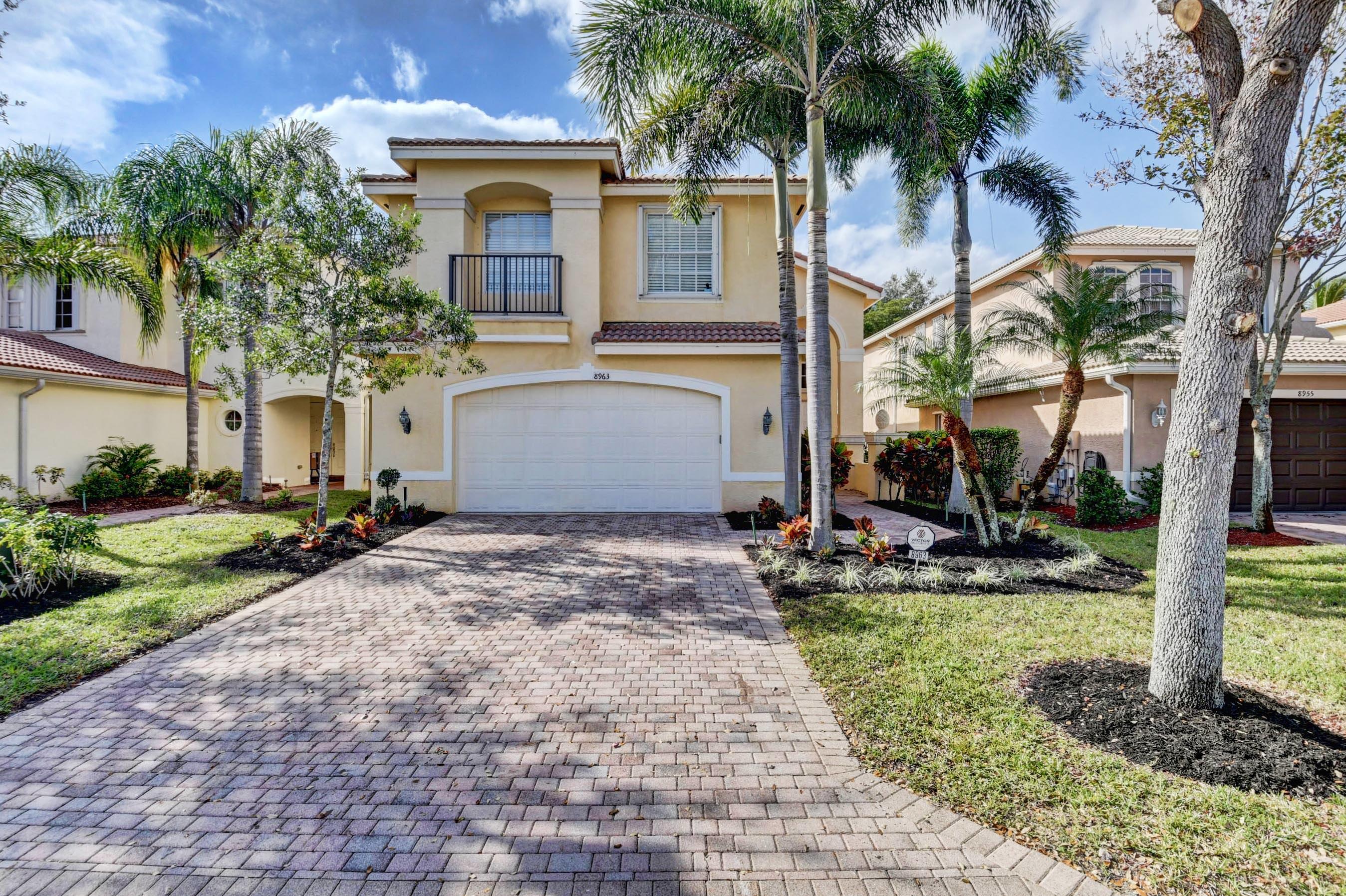 8963 Briarwood Meadow Lane  Boynton Beach, FL 33473