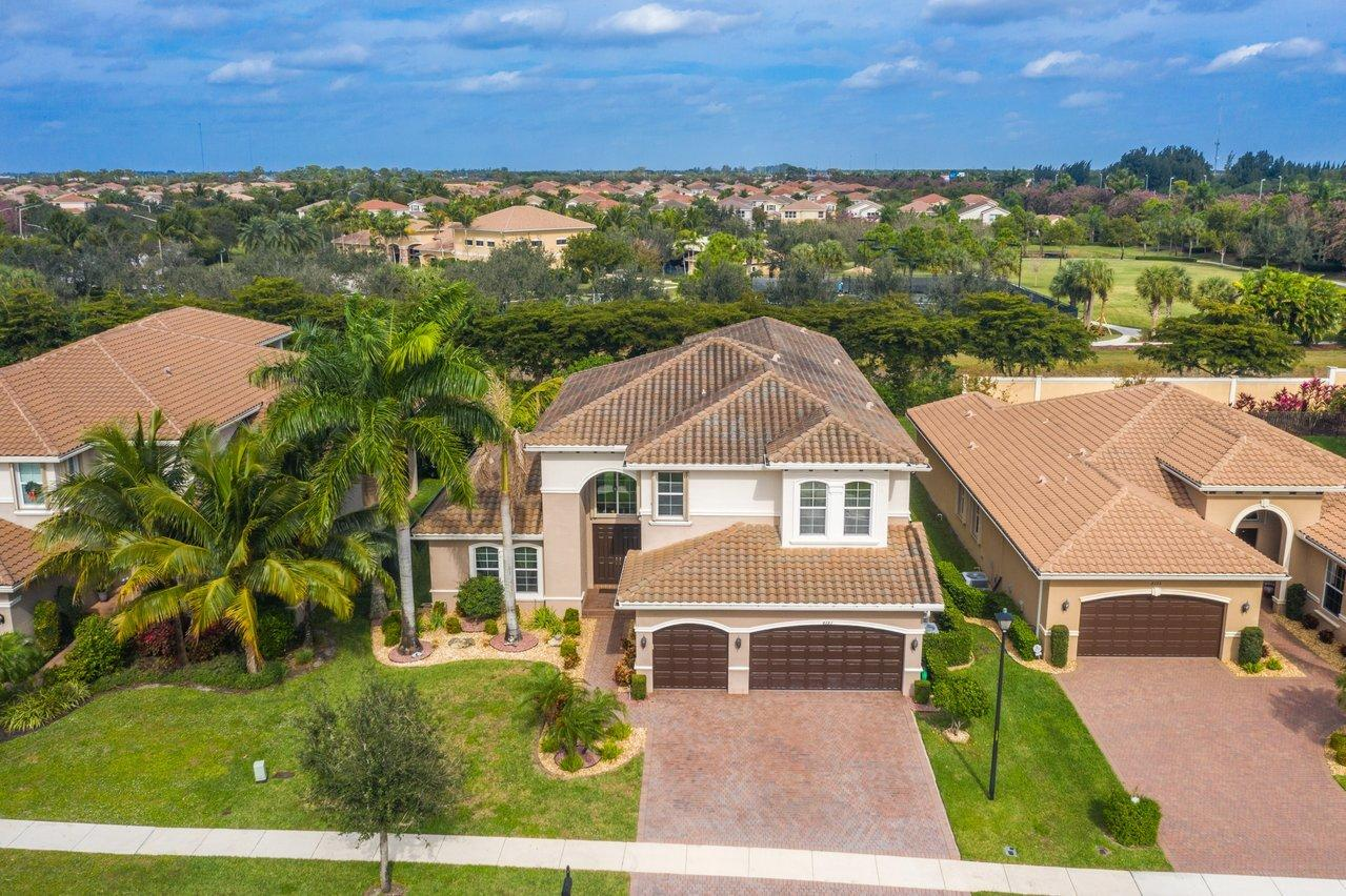 8131 Viadana Bay Avenue  Boynton Beach, FL 33473