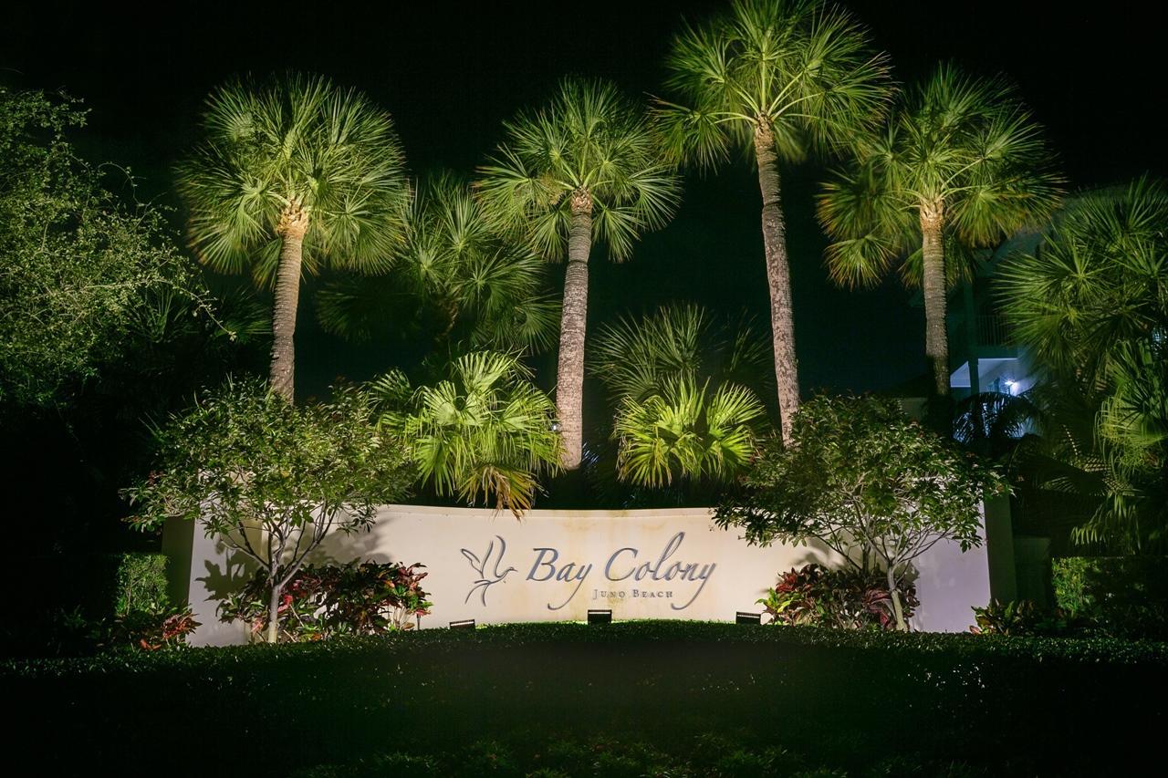 Home for sale in Juno Bay Colony Juno Beach Florida
