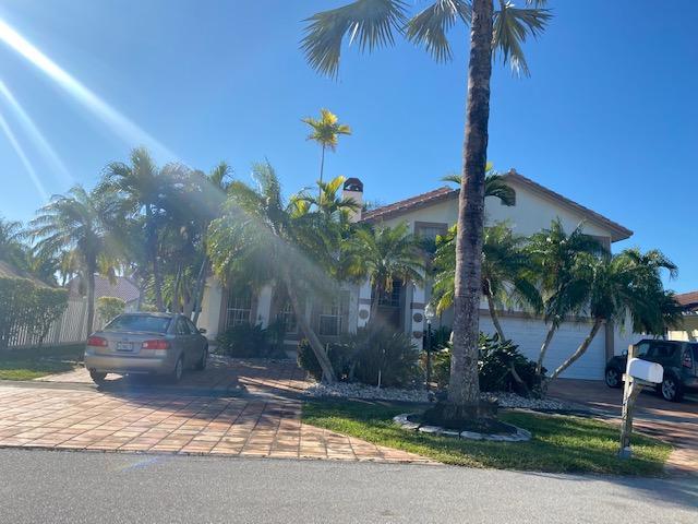 372 Rosewood Circle Boca Raton, FL 33487