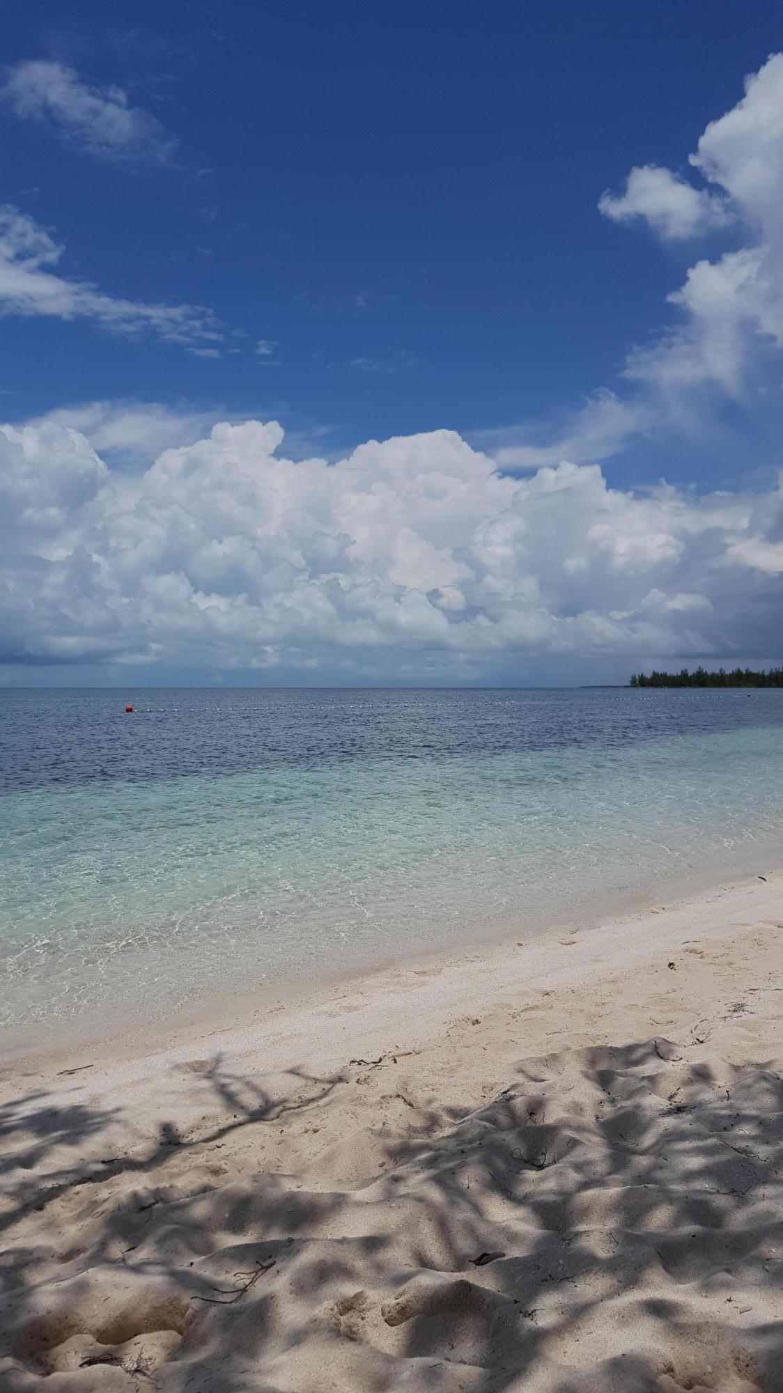 Bottle Bay Beach