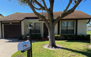 Home for sale in BUTTONWOOD 1 Greenacres Florida