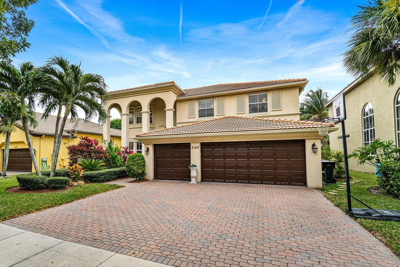 3148 Hartridge Terrace Wellington, FL 33414