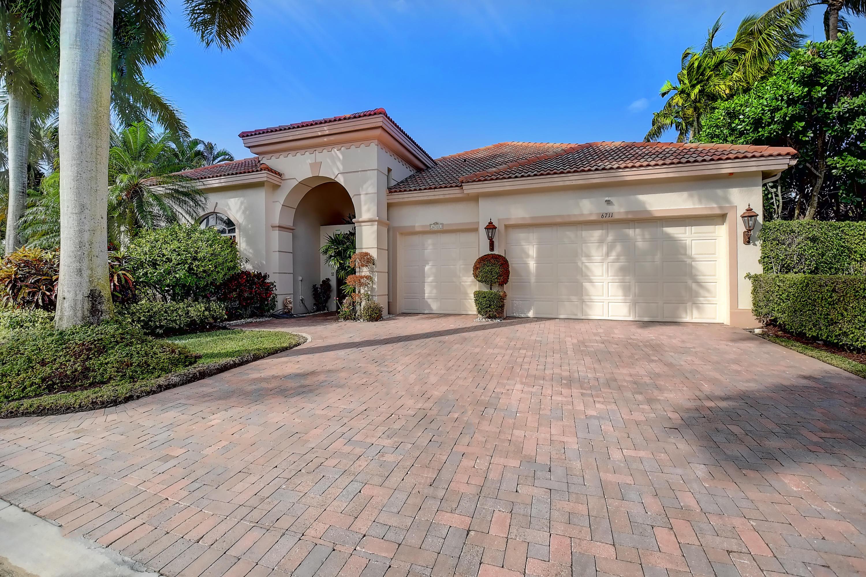 6711 Casa Grande Way  Delray Beach, FL 33446