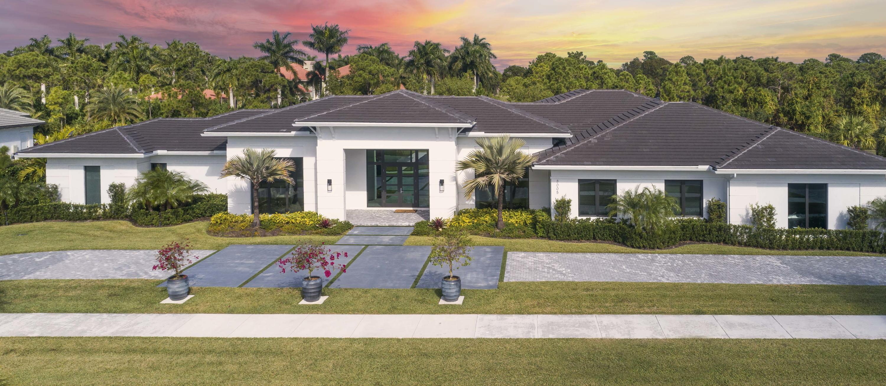Photo of 8005 SE Hidden Bridge Court, Jupiter, FL 33458