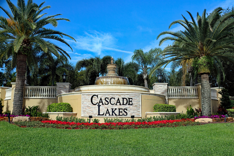 5105 Glenville Drive  Boynton Beach FL 33437