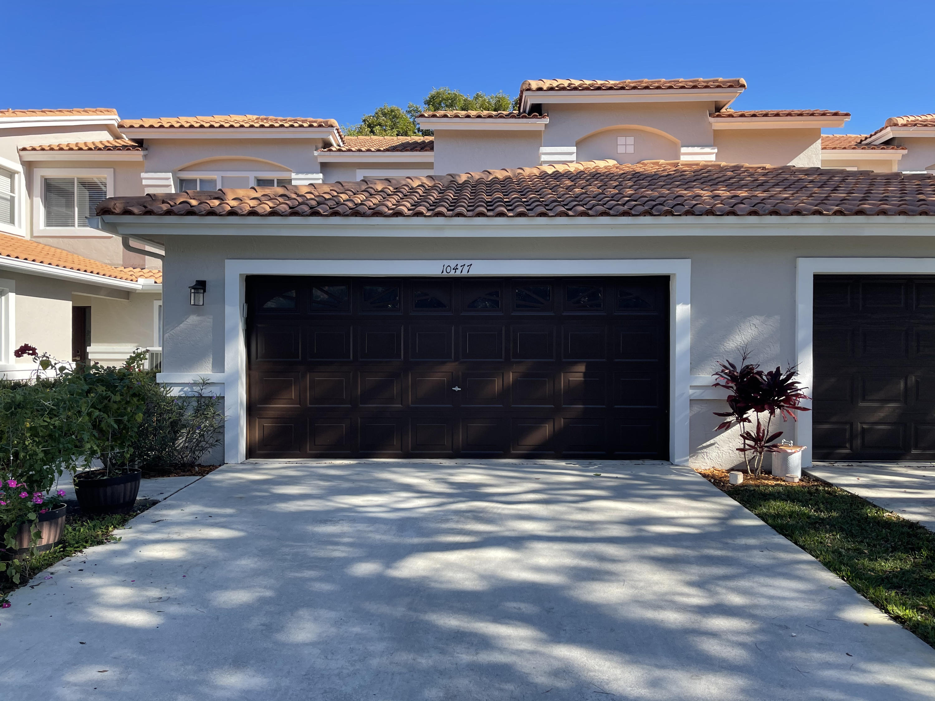 Home for sale in MISSION BAY 2 Boca Raton Florida