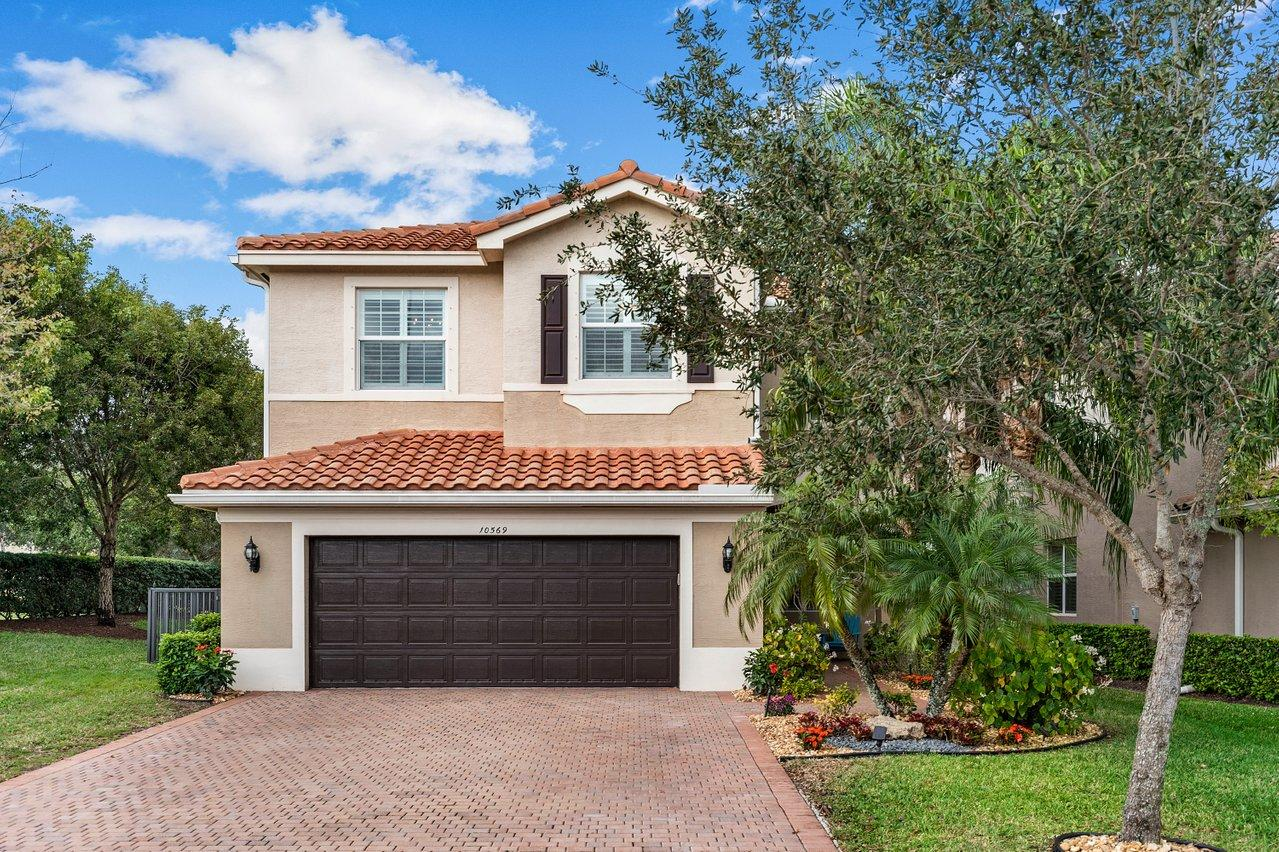 10569 Cape Delabra Court  Boynton Beach, FL 33473