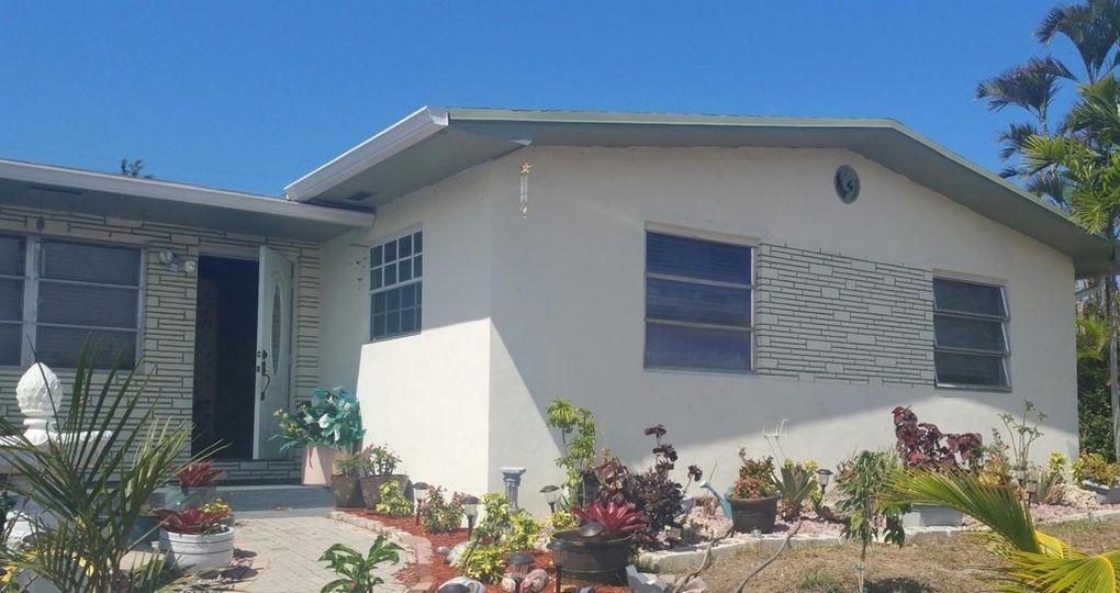 Home for sale in IXORA GARDENS Lake Worth Beach Florida