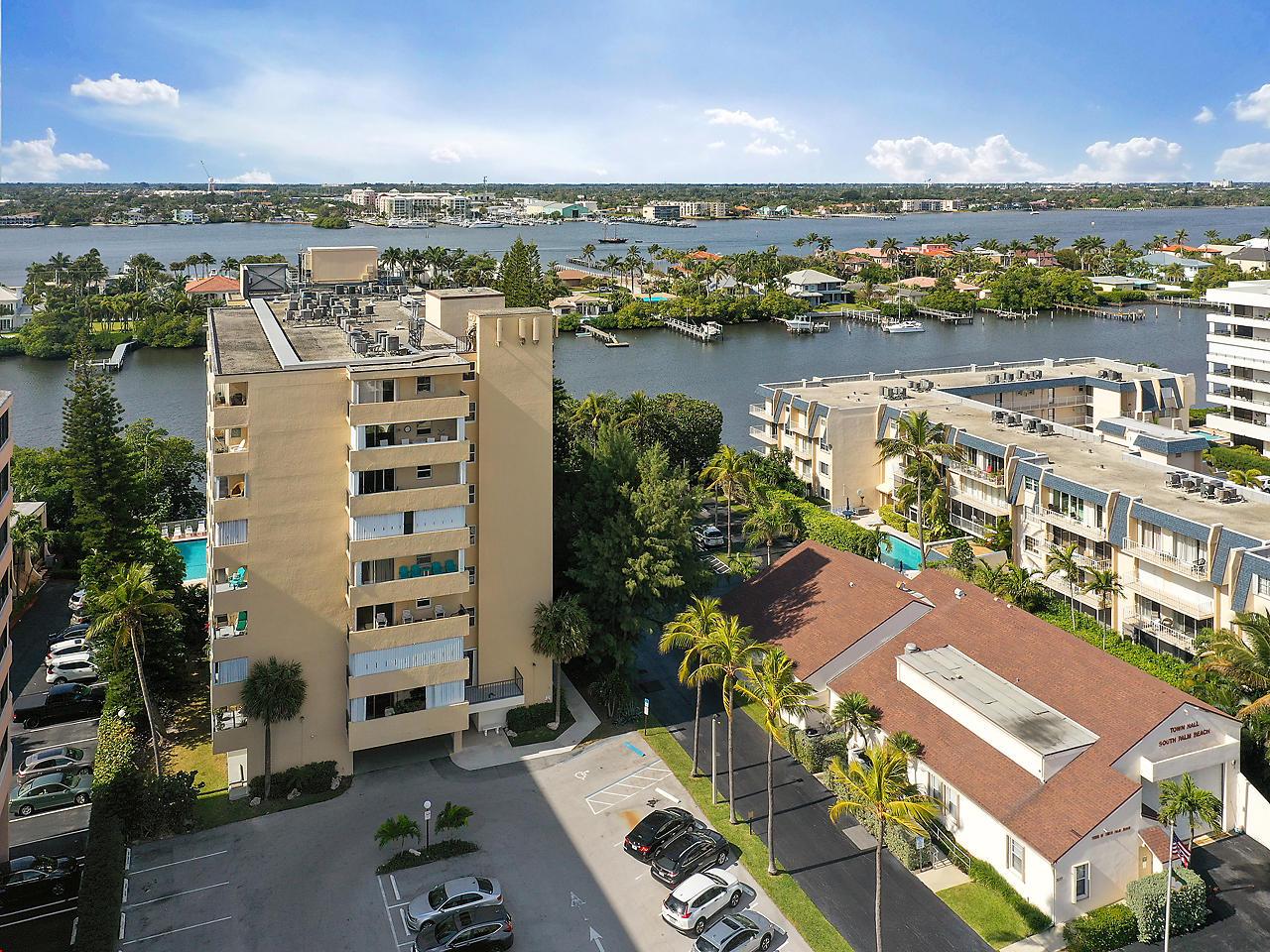 3581 S Ocean Boulevard #Ph F - 33480 - FL - South Palm Beach