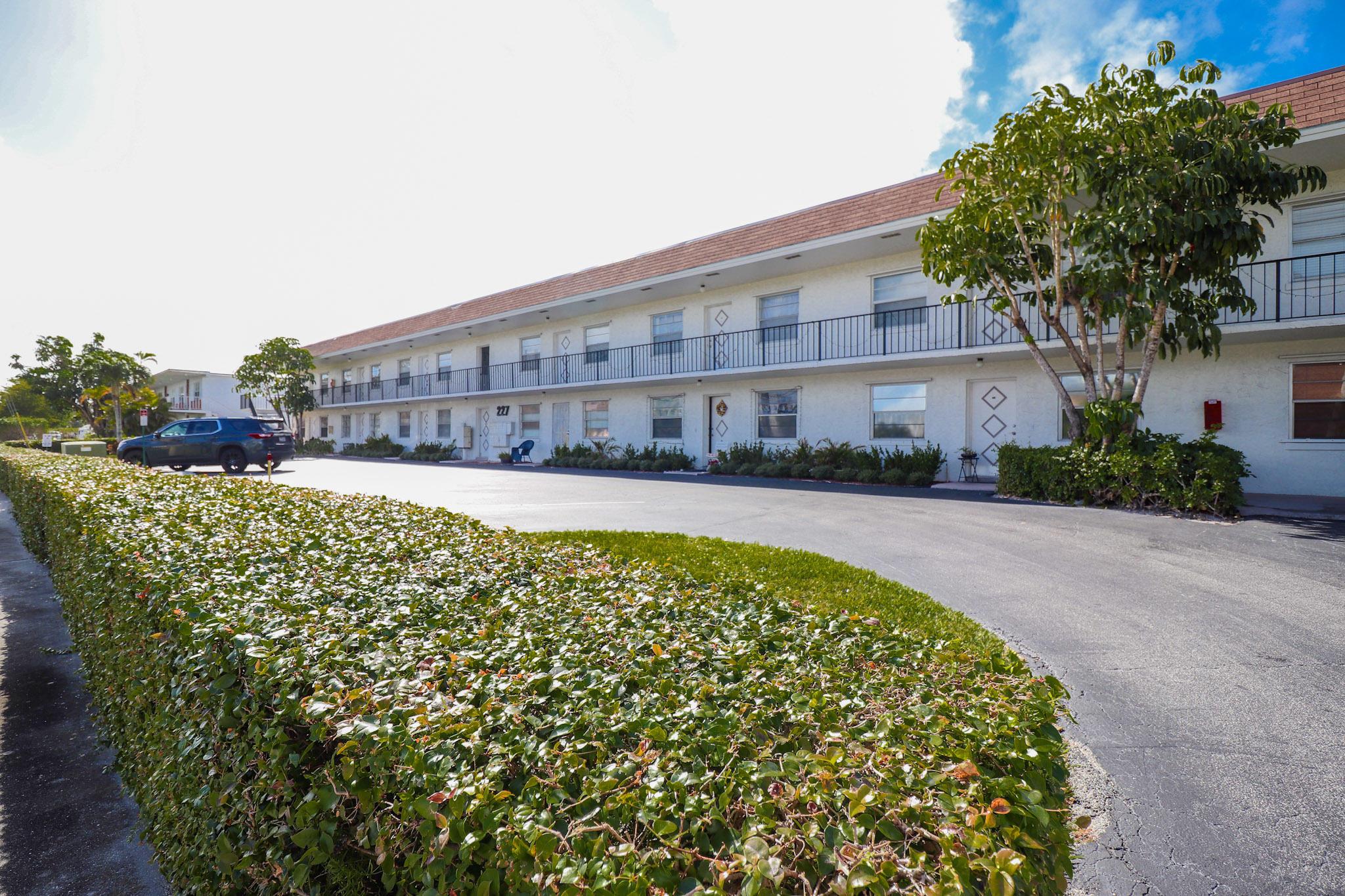 Home for sale in MAPLE LEAF VILLAS CONDO North Palm Beach Florida