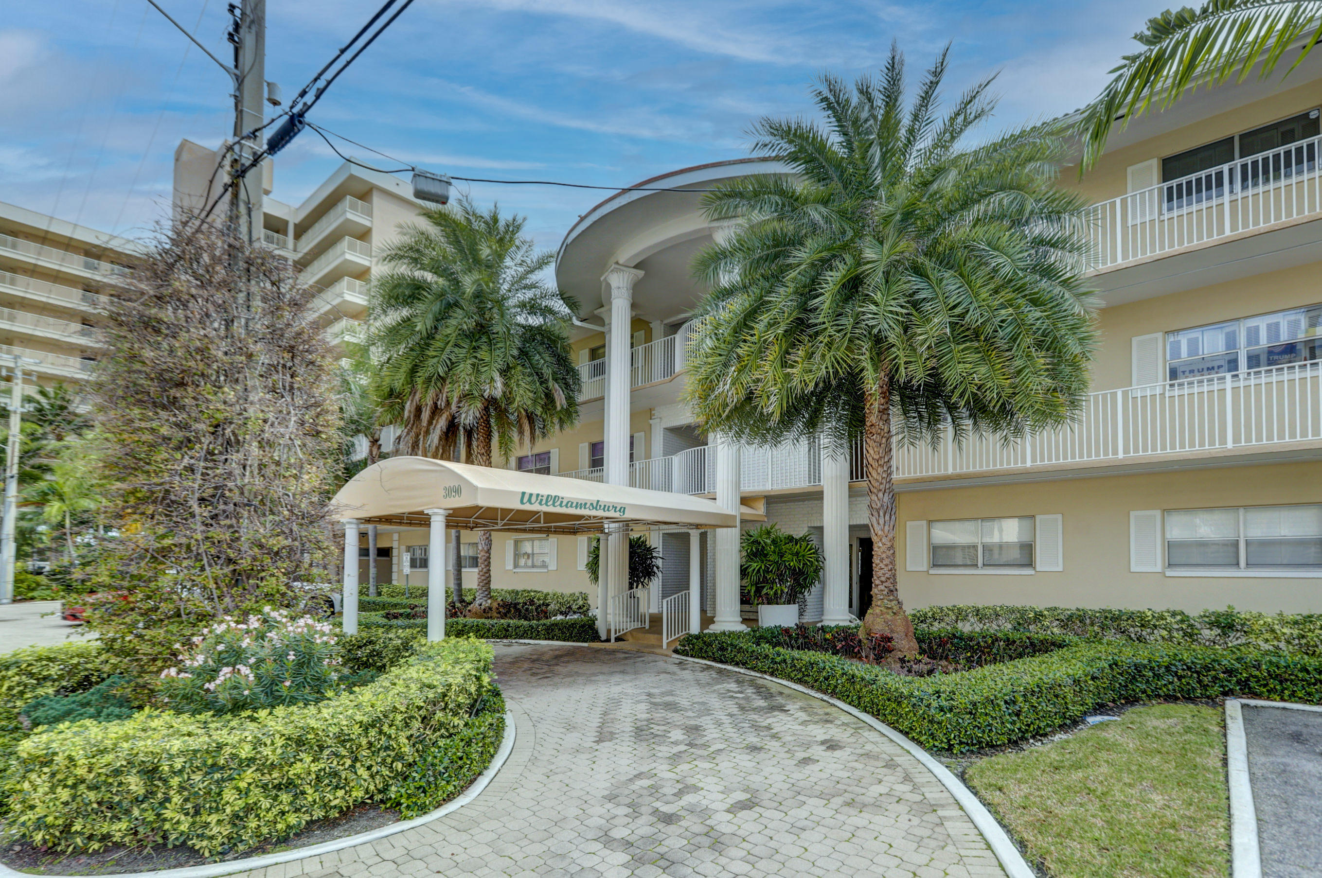 Home for sale in Williamsburg Condo Fort Lauderdale Florida