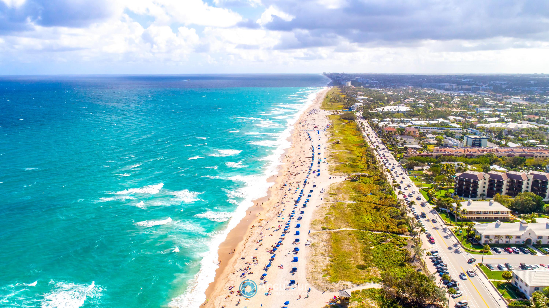 East Delray Beach Beachfront - AccuTour