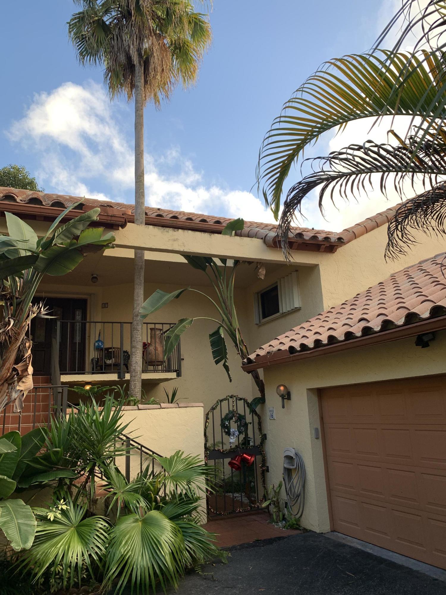 Home for sale in VIA LAGO CONDO Boynton Beach Florida