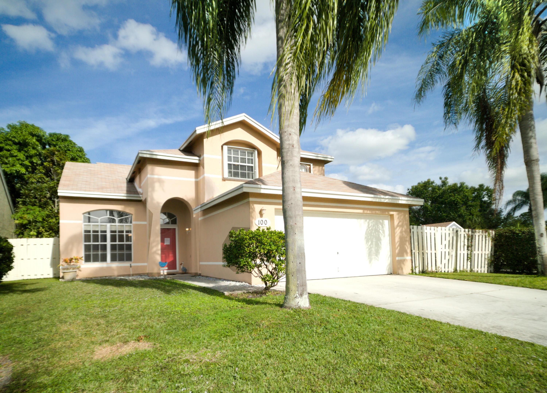 100 Heatherwood Drive Royal Palm Beach, FL 33411