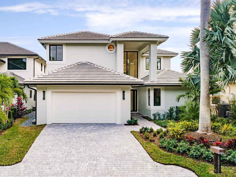 5340 Boca Marina Circle  Boca Raton FL 33487