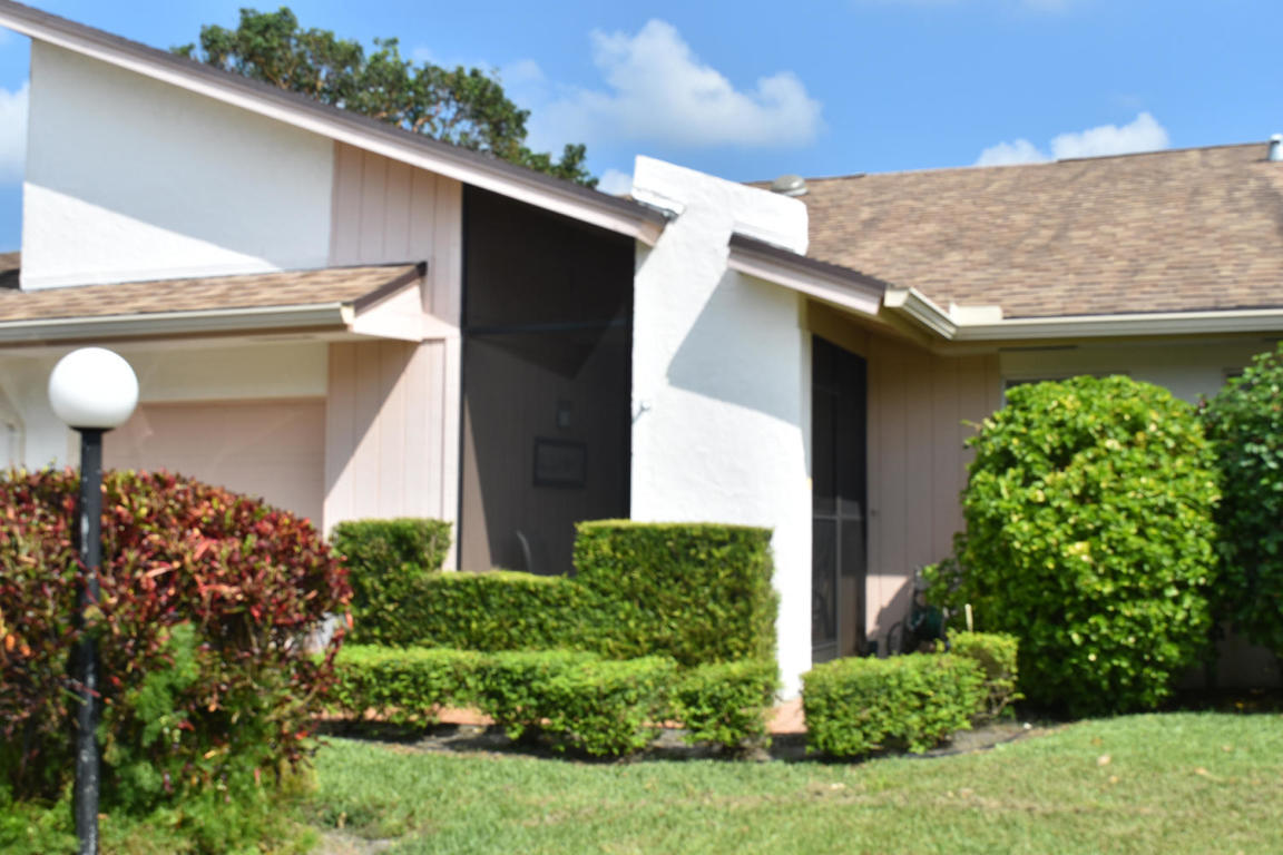 6991 Lupin Lane - 33467 - FL - Lake Worth