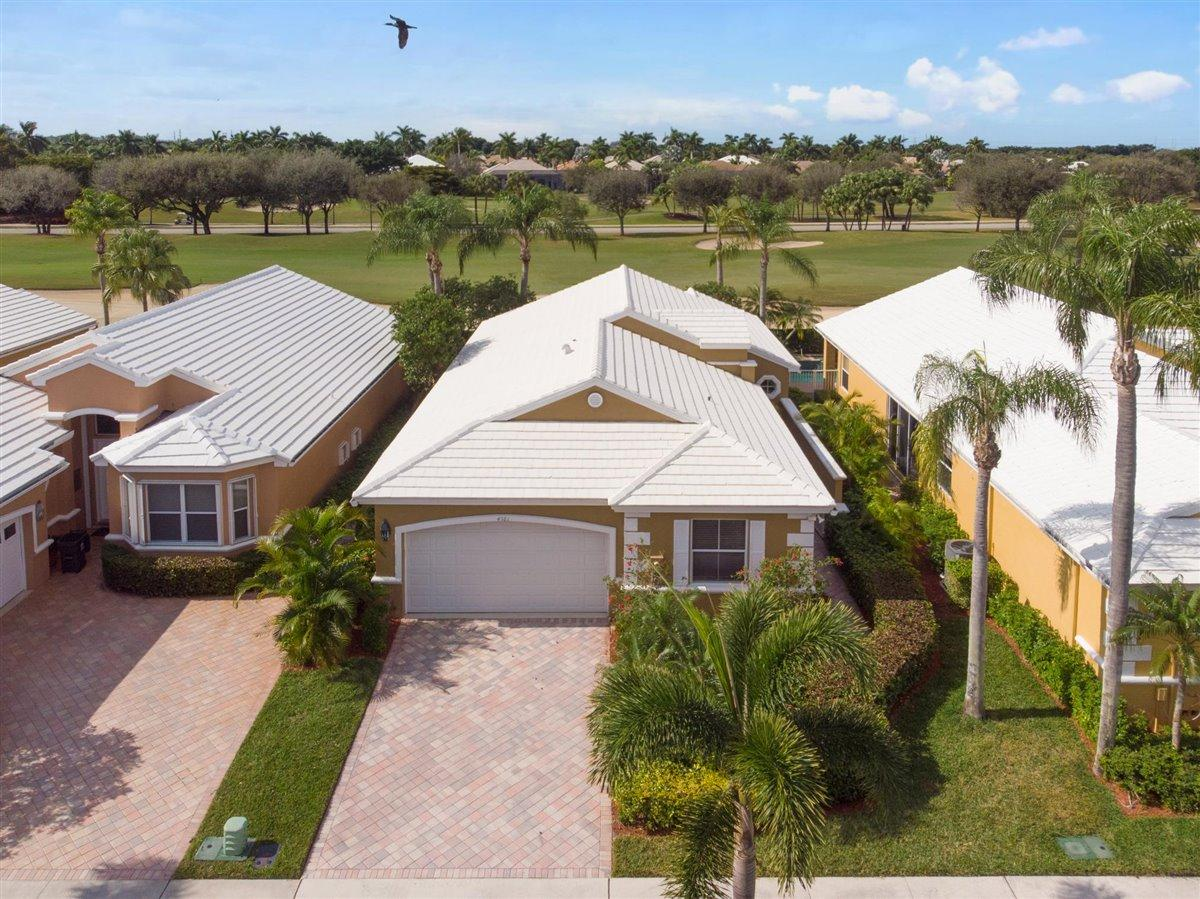 Home for sale in WYCLIFFE TR K Lake Worth Florida