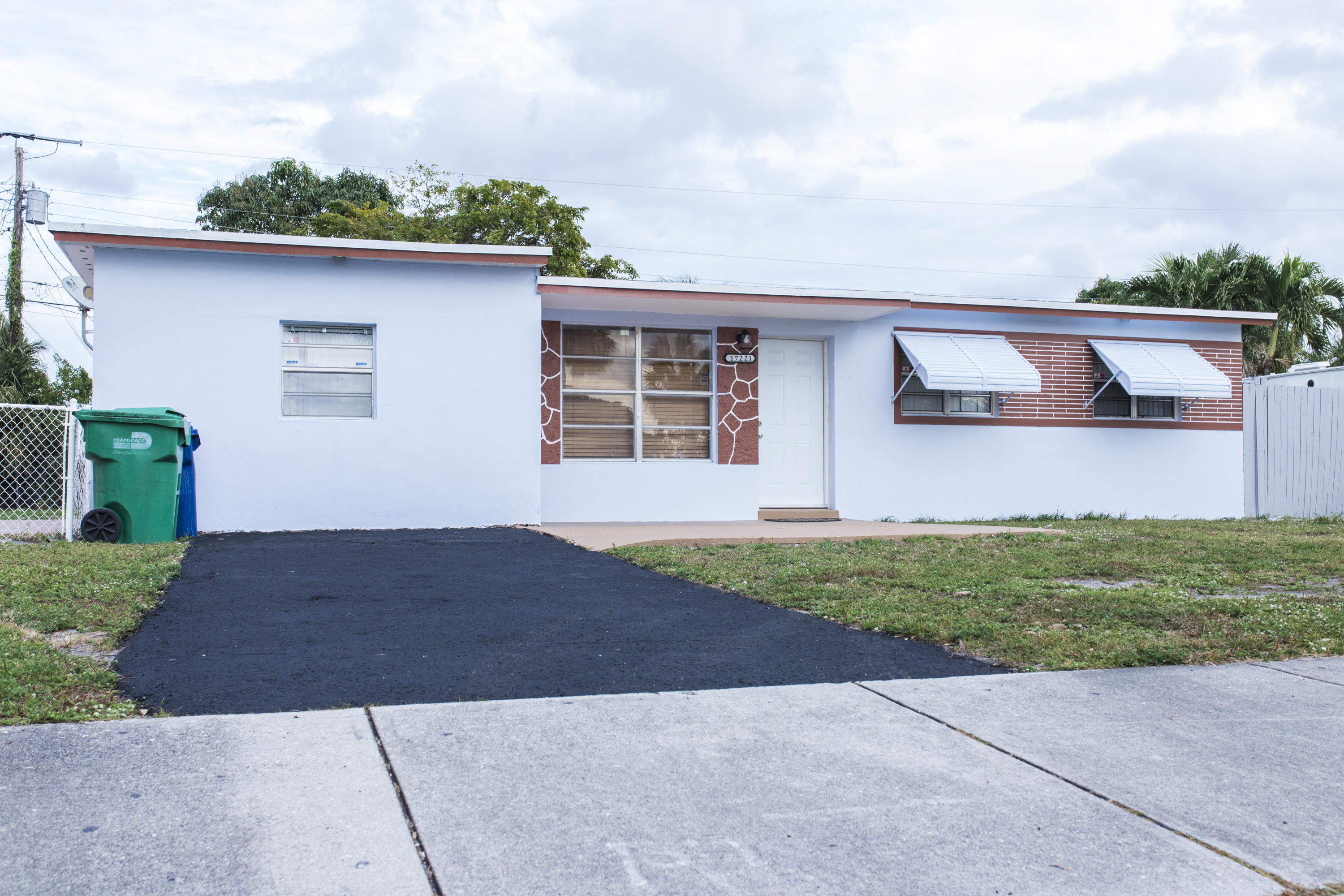 Home for sale in CAROL CITY RED ROAD MANOR Miami Gardens Florida