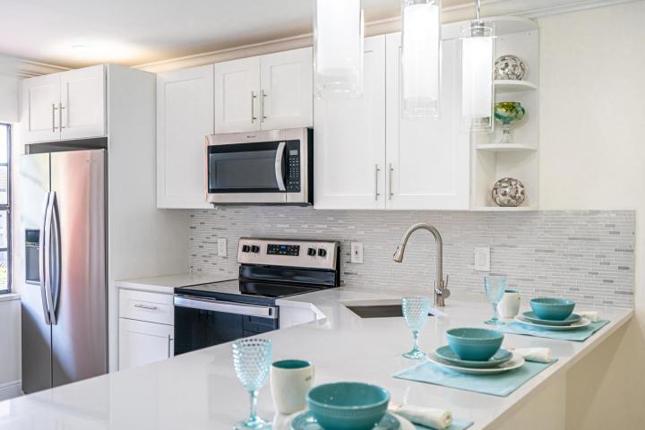 Home for sale in GLADES OF BOCA LAGO CONDO Boca Raton Florida
