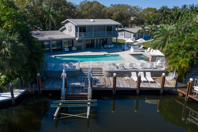 Coral Key, 4750 NE 22, Lighthouse Point, Florida 33064