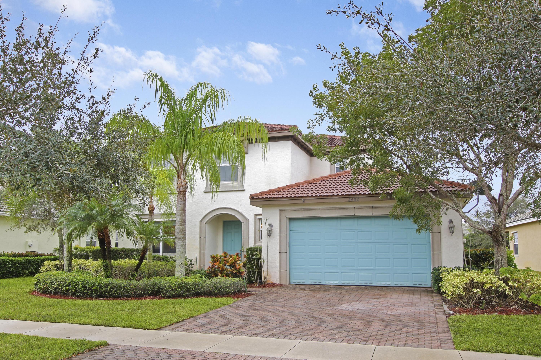2402 Bellarosa Circle Royal Palm Beach, FL 33411