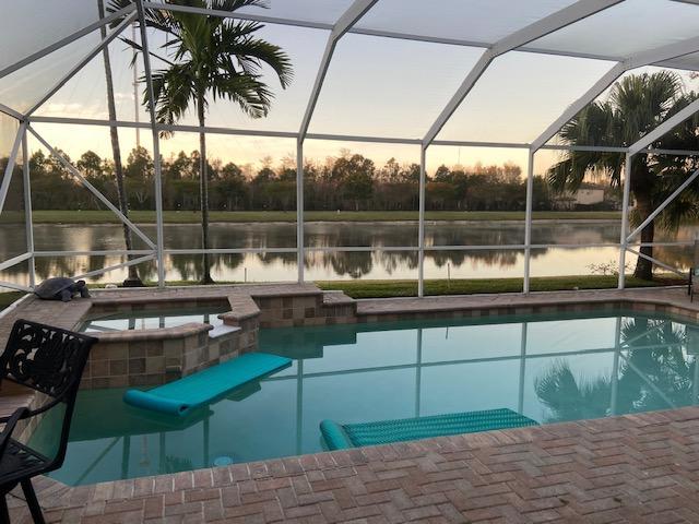 10154 Clubhouse Turn Road  Lake Worth FL 33449