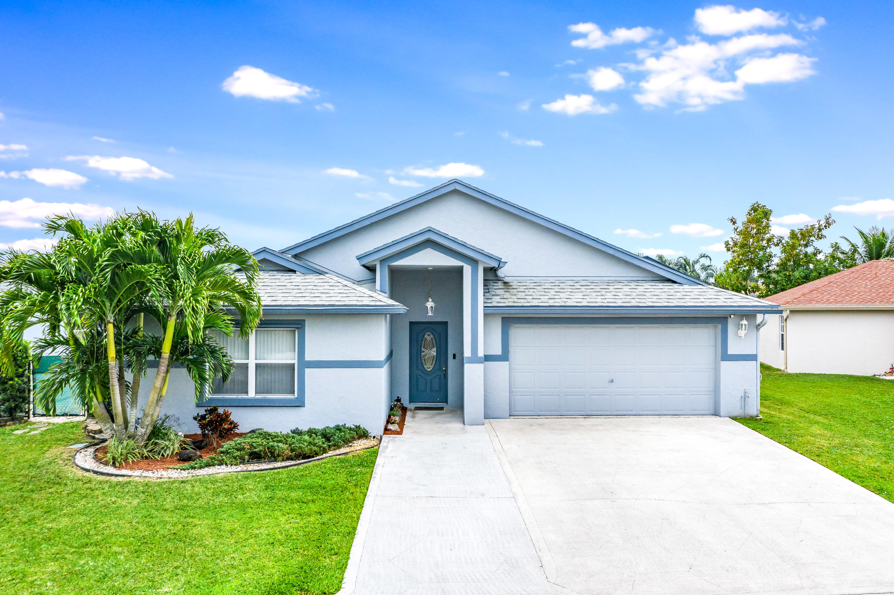 Home for sale in Olive Tree Greenacres Florida