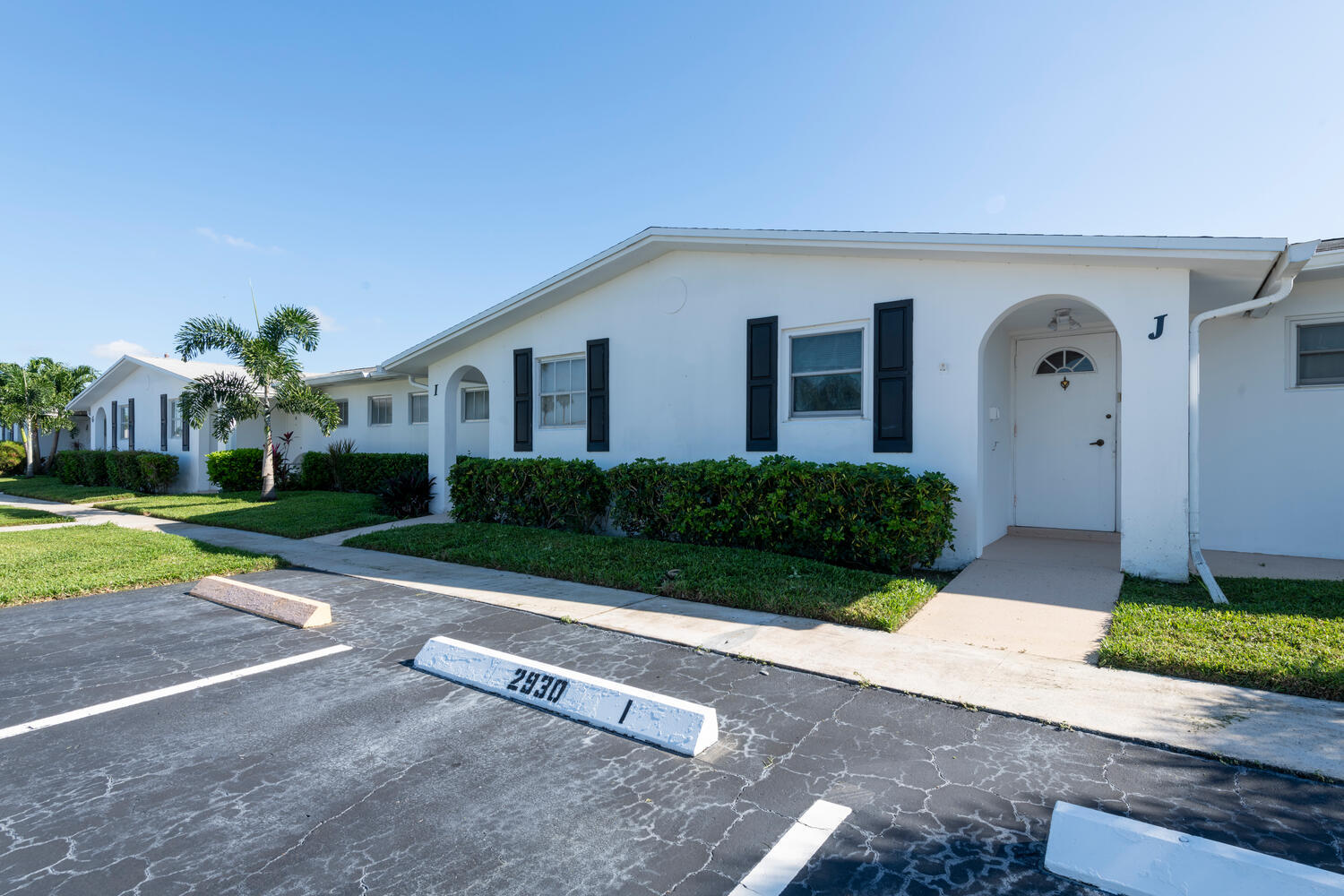 Home for sale in CRESTHAVEN VILLAS 17 CONDO West Palm Beach Florida