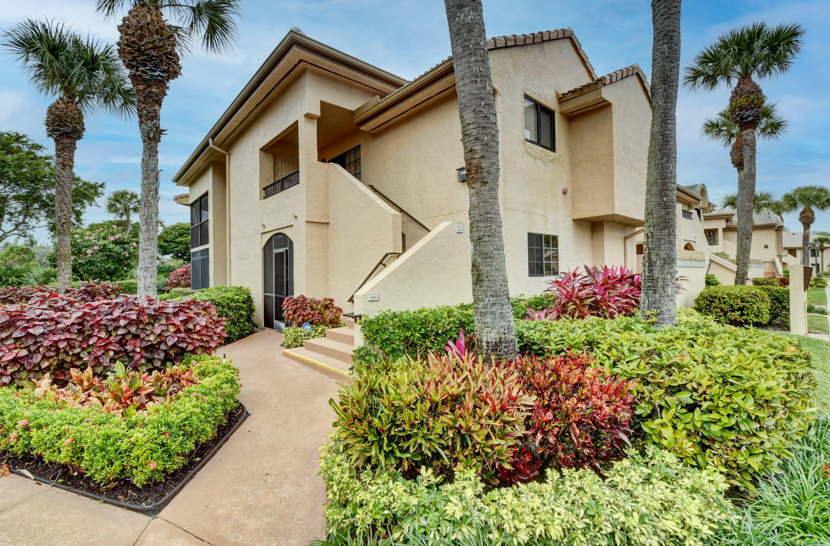 Home for sale in Gleeneagles Country Club Delray Beach Florida