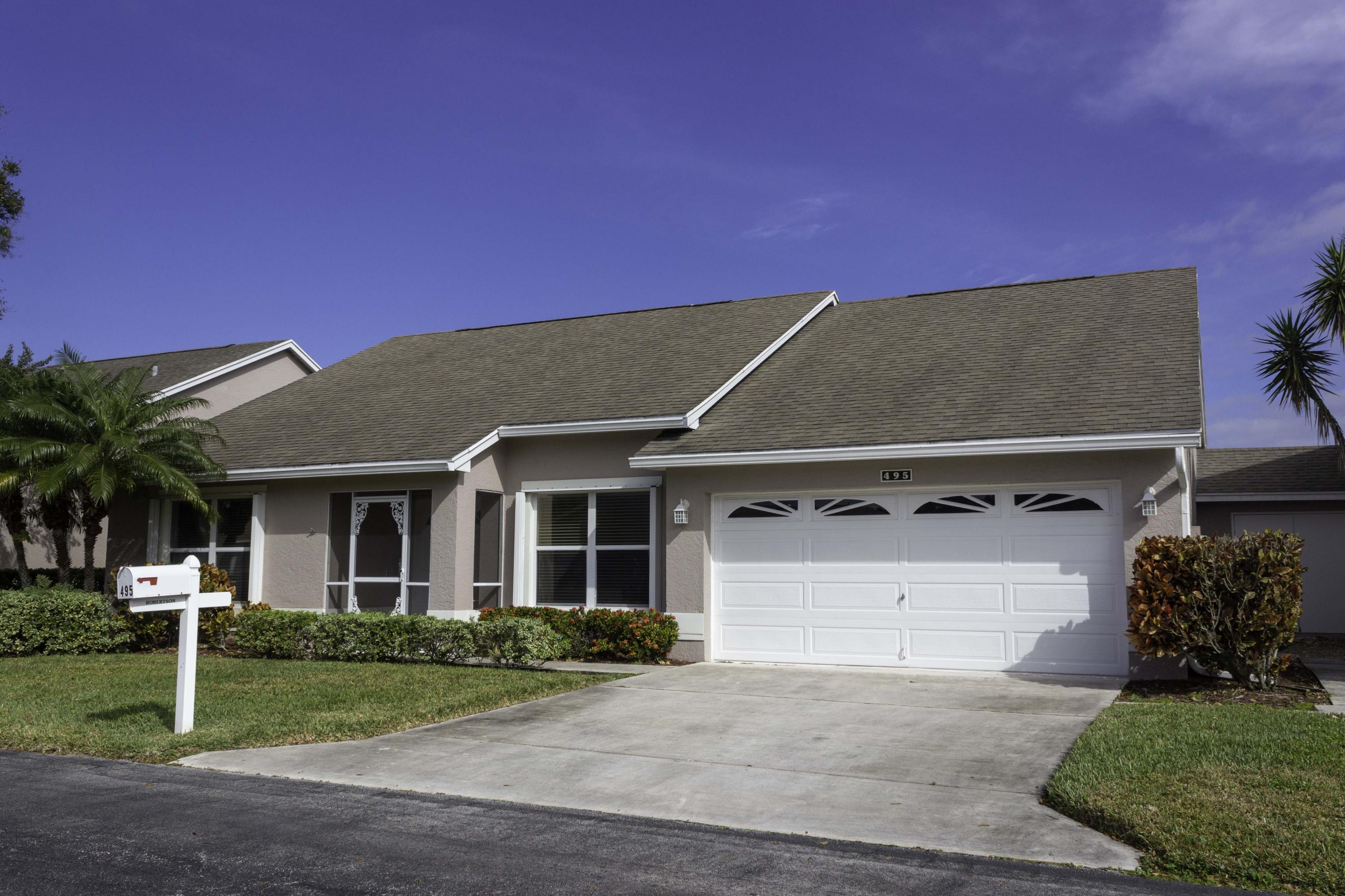 Home for sale in Kings Isle / Isle Of Tuscany Port Saint Lucie Florida