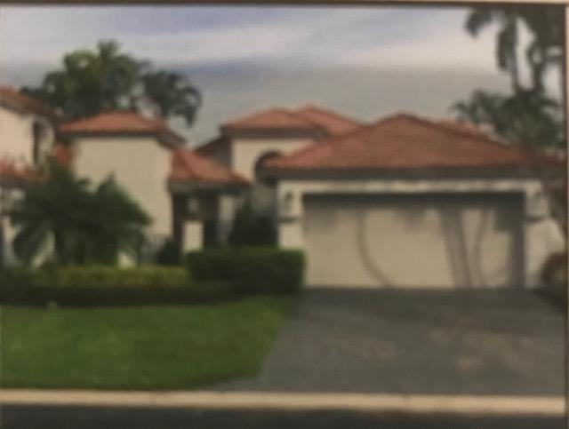 Home for sale in FAIRWAY LANDING Boca Raton Florida