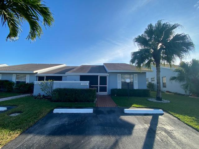 4350 Lucerne Villas Lane - 33467 - FL - Lake Worth