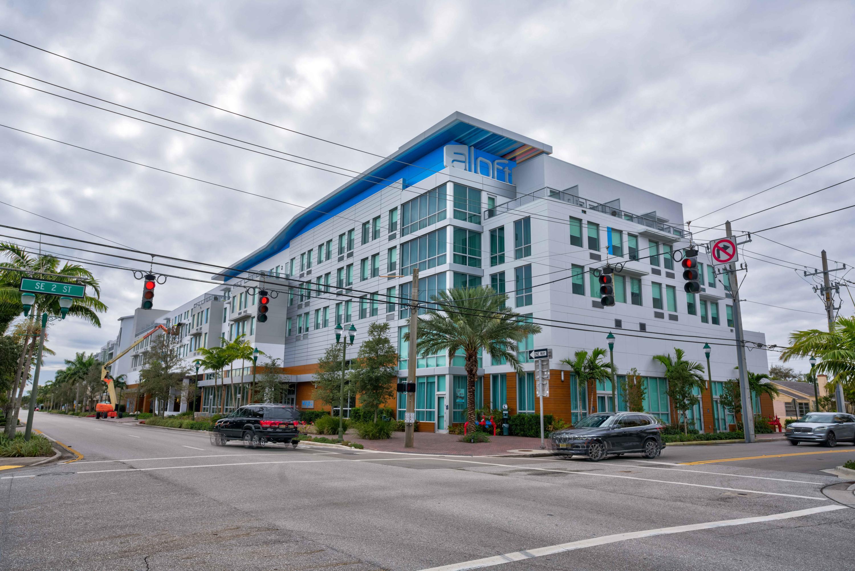 236 SE Fifth Avenue 312  Delray Beach, FL 33483