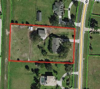 Home for sale in PADDOCK PARK 2 OF WELLINGTON Wellington Florida