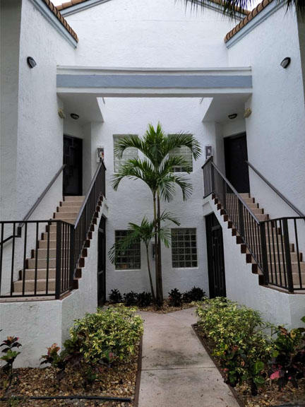 Home for sale in ALEXANDRA VILLAGE CONDO Boynton Beach Florida