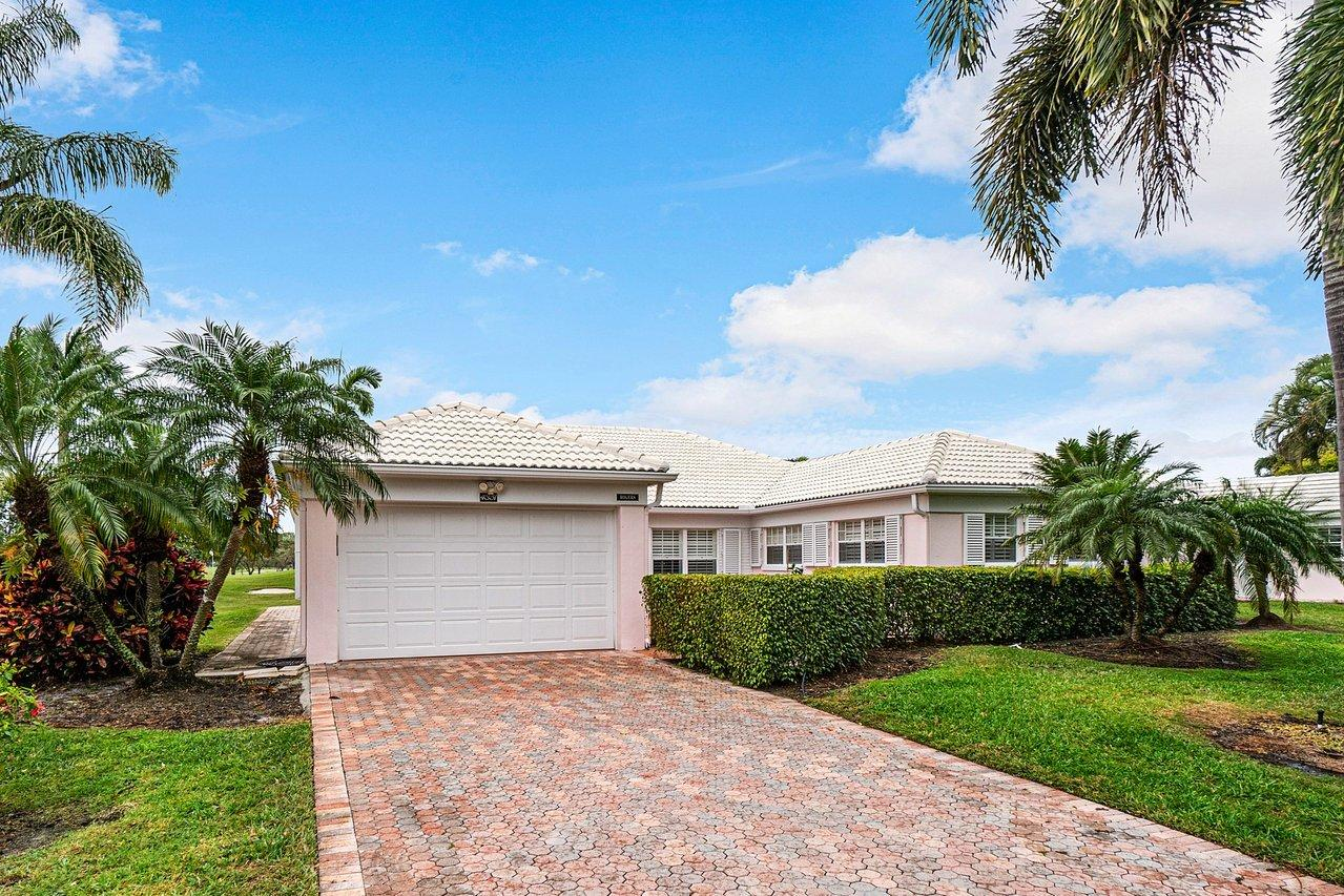 4351 Sanderling Lane Boynton Beach, FL 33436