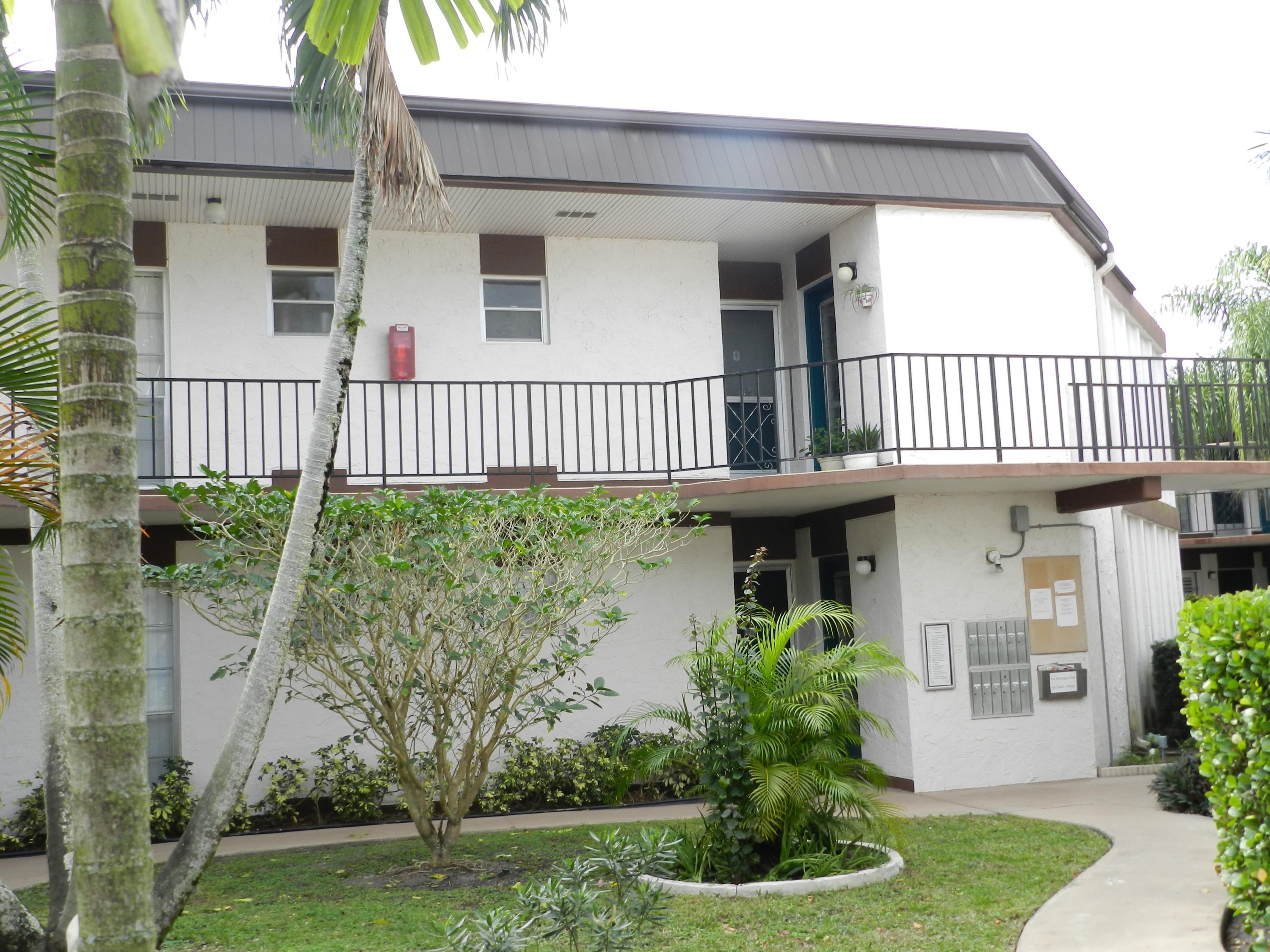 Home for sale in GREENWAY VILLAGE COND NORTH NO 2 DECL IN Royal Palm Beach Florida