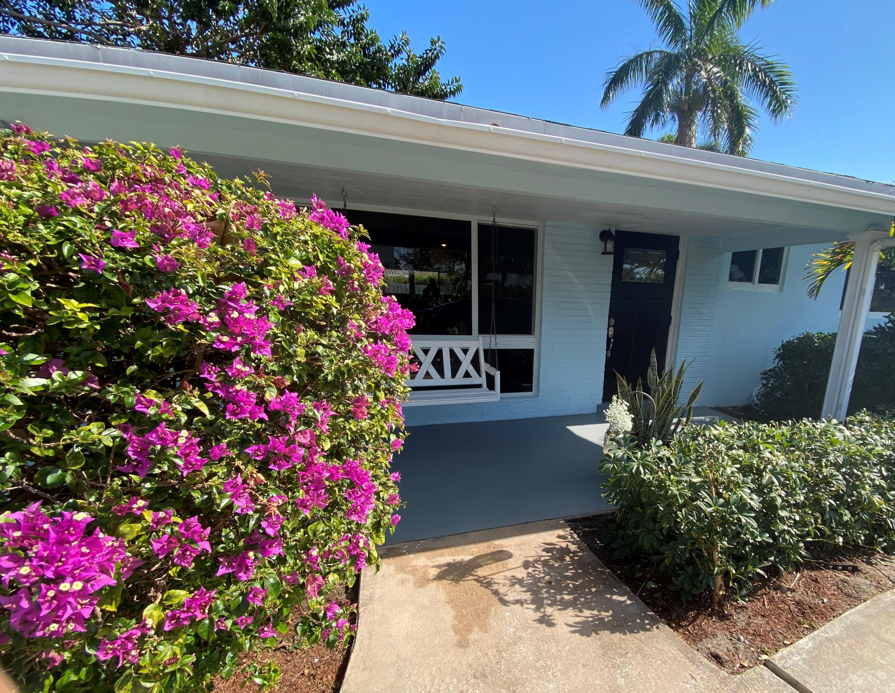 Home for sale in CORAL KEY HARBOR Lighthouse Point Florida