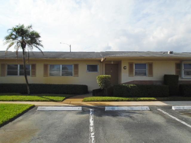 2591 Barkley Drive C West Palm Beach, FL 33415